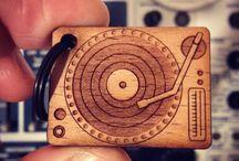 Keychain Miniatures