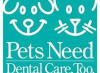 Dental Care / Each year thousands of animals suffer needlessly from progressive dental disease.  The American Veterinary Dental Society estimates that 80% of dogs and 70% of cats have dental disease by the time they are three years old.