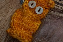 it's a hoot / patterns and inspiration for the 2015 Pittenweem Arts Festival Craft project!