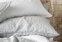Bed linen / by Magdalena Antrobus