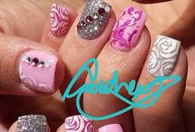 Nails / Nails by me!