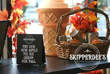 Skipperdees / Richard Zampella is the owner and proprietor of Skipperdee's Ice Cream Parlor located in Point Lookout, NY.