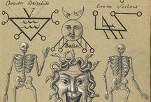 Compendium Of Demonology and Magic (ca. 1775)