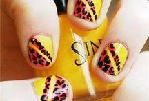 nail art / by Kat