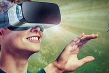 Top 5 Virtual reality Startups in India