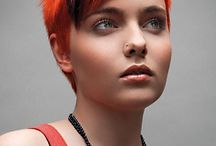 Short Hair Color FOR WOMEN in 2017
