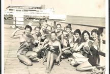 History of Ocean City MD / A look back in time to an Ocean City Maryland of yesteryear.  Find Ocean City historical places, pictures and more.  #OCHistory #ocmd