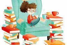 Книга и чтение