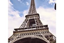 Quero visitar / lugares onde pretendo ir