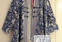 Batik and Stuff