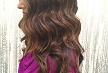 Hair / by Candice Raulerson