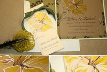 Vintage Hawaii / Inspiration for Tessa and Lyle's wedding