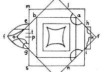 Métodos de trazado medievales