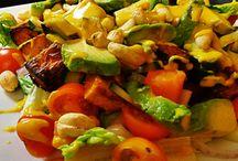 Vegan Savoury / Vegan Savoury
