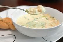 soups/chowders