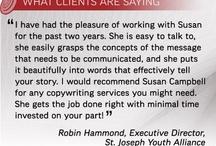 Work Work Work / #pr #websitedesign #contentcreation #marketing #marketingfirms