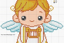 CROSS STITCH MIX