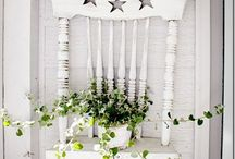 Shabby chic=decorating