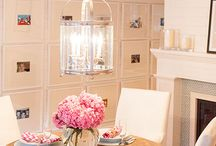 Dining Rooms / by Cassandra