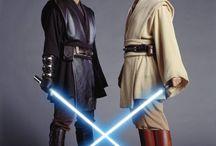 - Star Wars -