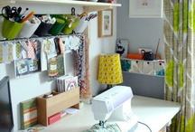 craft room / by Stacey R