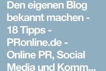 social media und co