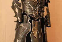 TBS armors