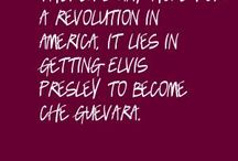 Quotes from/about Phil Ochs / Quotes either from or about Phil Ochs.