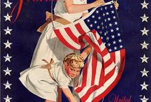 4th of July / by Ruth Knight