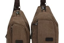 1 Men's Bags / Men's Bags Crossbody Bags Wallets Backpacks