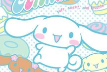 sanrio character