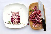 Owls / Gufi