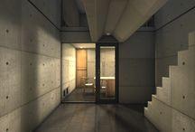大師 | Tadao Andō • 安藤忠雄 / Arquitecto japonés nacido el 13 de septiembre de 1941.