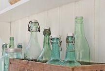 Bottles Inspirations