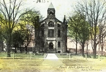 Historic Postcards of Amherst