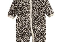 Clothes for babys / Wish list