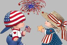4th of July / by Jo Ann McKennon