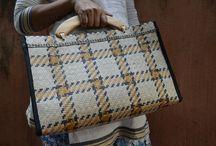 Handwoven Sitalpati bags by artisans in West Bengal / #handwoven #sitalpati #artisans #craftmark