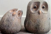 Owls, who, who....