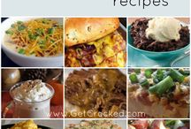 Recipe Collections / by InspiredUK