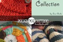loom knitting / by Julie Humphrey