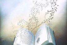 Un mundo de libros