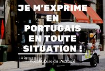 Je prononce le portugais comme un lusophone avec Vocabulaire du Portugal / Vous allez trouver une multitude de ressources gratuites avec audio pour exercer votre prononciation du portugais européen : la phonétique présentée de façon simplifiée, pour comprendre comment les mots se prononcent, de nombreuses ressources audio, à écouter et réécouter sans modération, pour vous entraîner à entendre et à parler portugais.