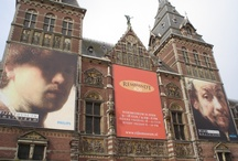Memorable Museums