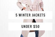 Fabulous Fashion Under $50