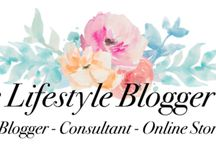 Business Advertising Packages / This board is for businesses that are currently advertising with The Lifestyle Blogger UK.