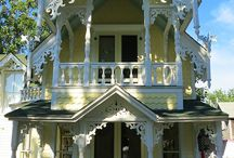 Awesome homes / by Cindy Chumas Werner