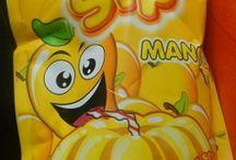 Magnolia Fruit Juice
