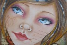 Art / by Lissette Lozano Ochoa