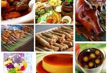 Pinoy Yummy Foods